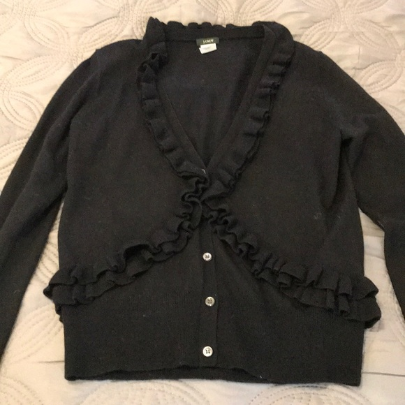 J. Crew Sweaters - J Crew cardigan sweater